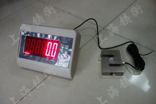S型电子式推拉力计
