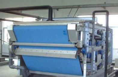 板框压滤机的正确操作方法是什么