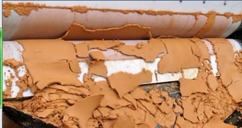泥浆脱水机