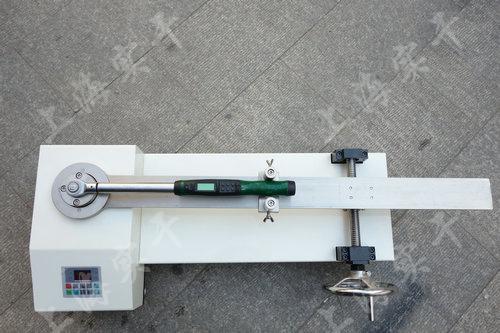 扭矩扳手检定仪_SGXJ扭矩扳手检定仪_上海扭矩扳手检定仪