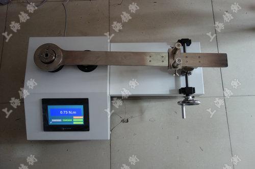 SGXJ触屏扭矩扳手测试设备