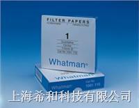 Whatman定性滤纸——标准级 1001-6508