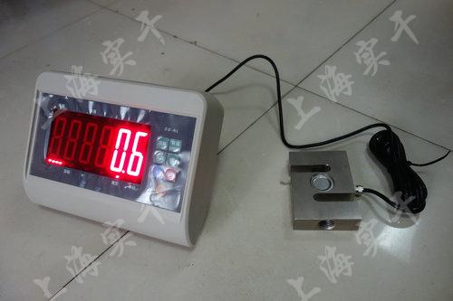 200N手持式推拉力计