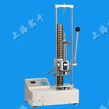 <strong>5000n弹簧拉力试验机/SGTH-5K数显弹簧拉压试验机</strong>