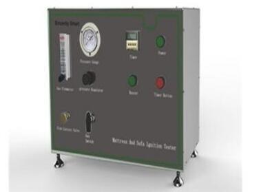 阻燃性能测试仪