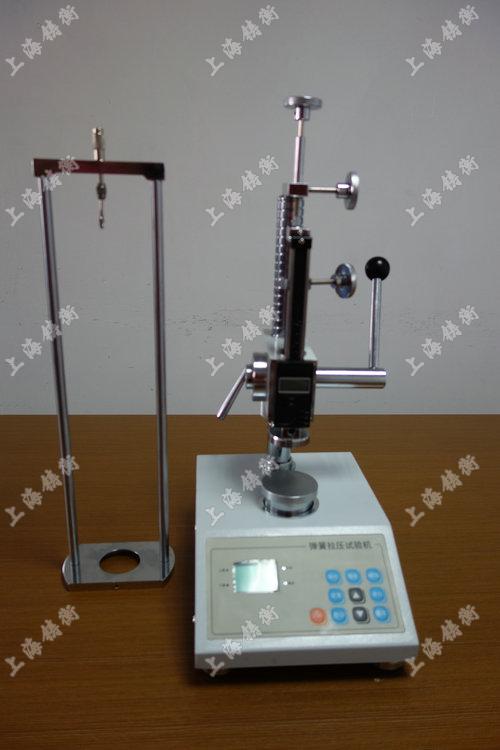 SGTH弹簧回弹力测试仪