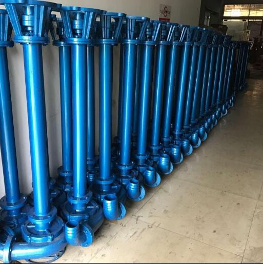 NL立式泥浆泵