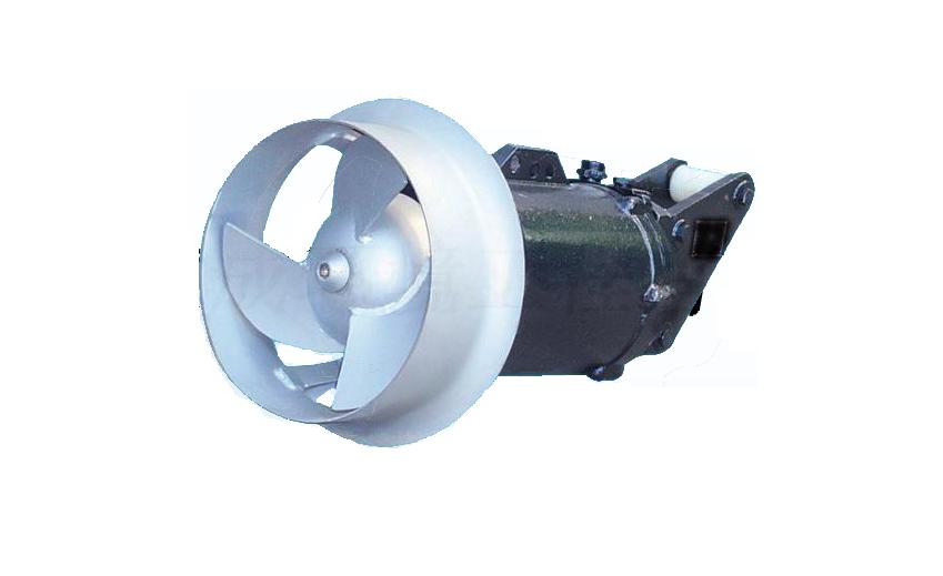 QJB2.2/8-320潜水搅拌机产品图