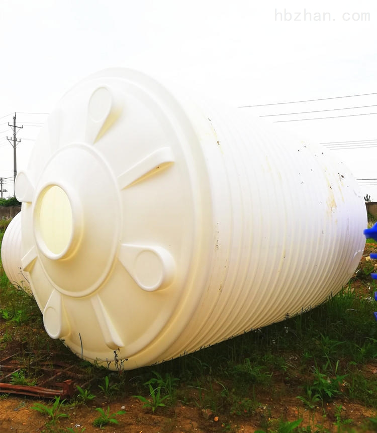 40000L塑料储水箱 氯化镁储罐