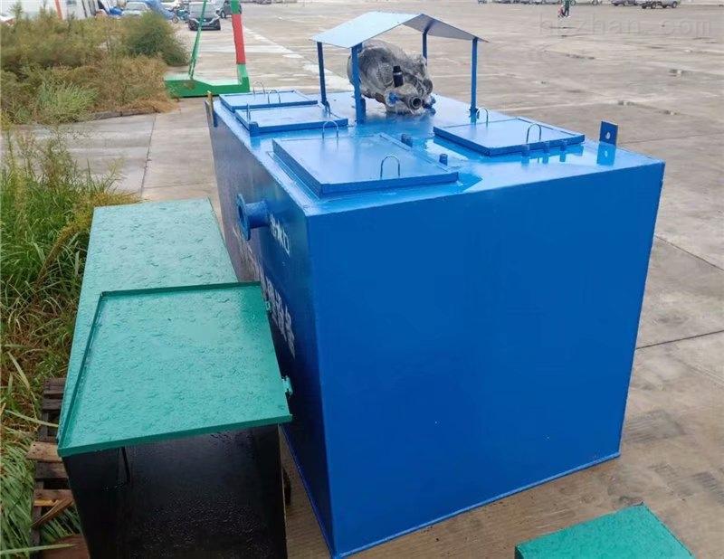 泰州新乡村污水处理设备