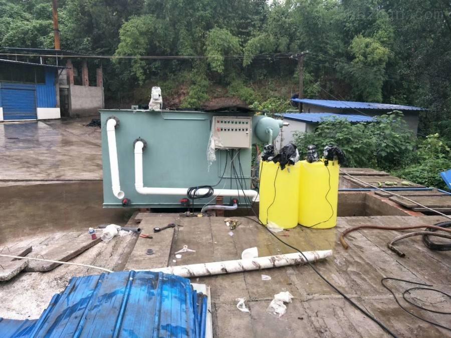 宿迁职工宿舍污水处理设备