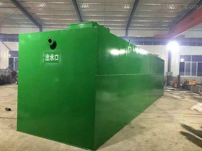 南京新农村改造污水处理设备