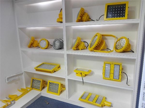 24v36vLED防爆灯厂家  多种电压可定制