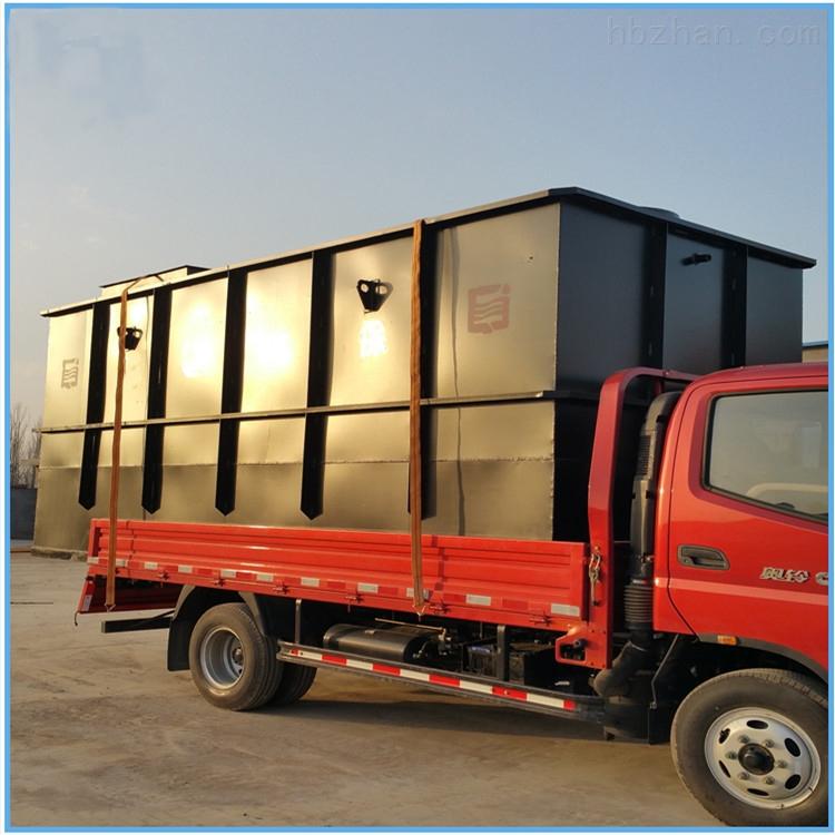 湖南郴州医疗污水设备处理方法