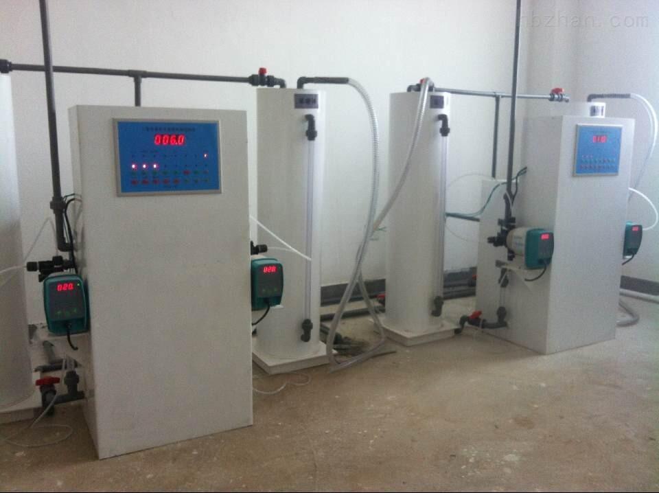 湖南怀化医院污水处理设备哪里处理的好