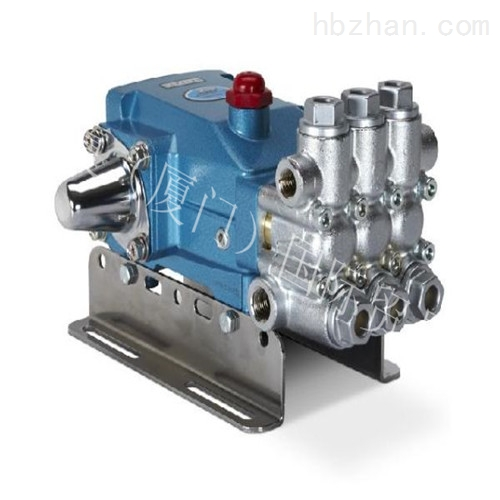 <strong>CAT套管式直接驱动柱塞泵</strong>