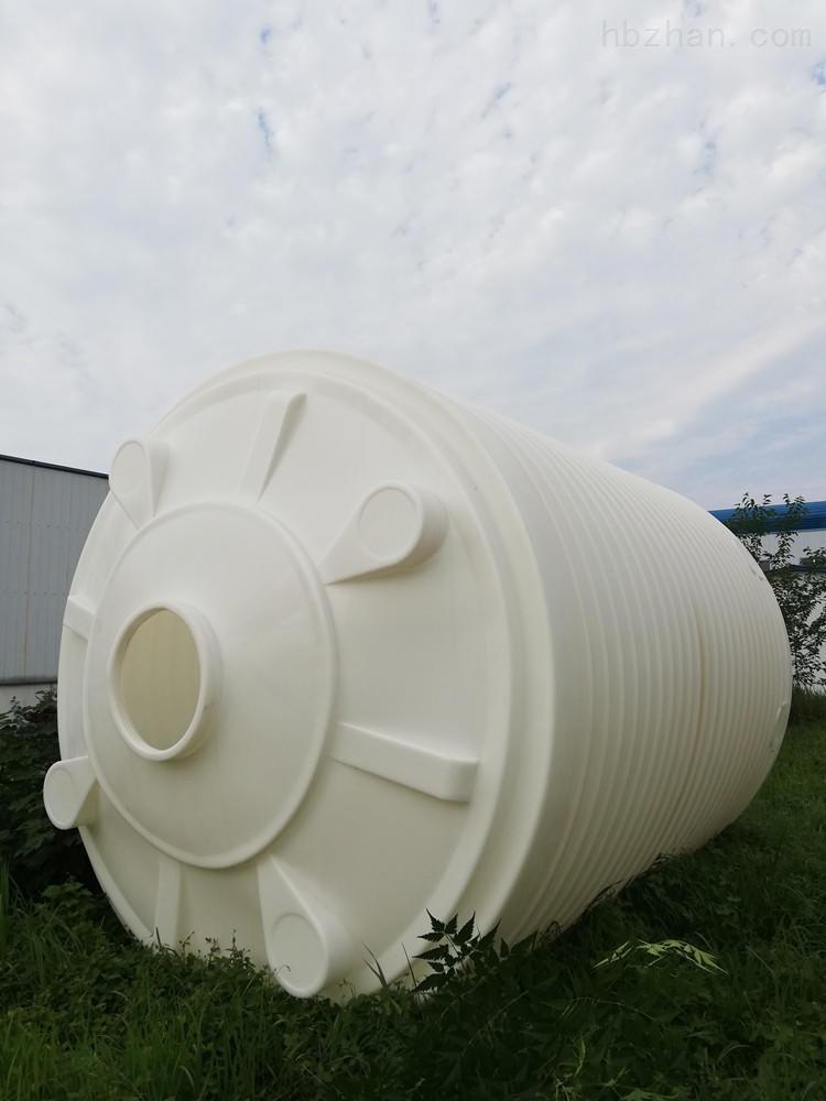 50吨PE水箱 50立方硫酸储罐