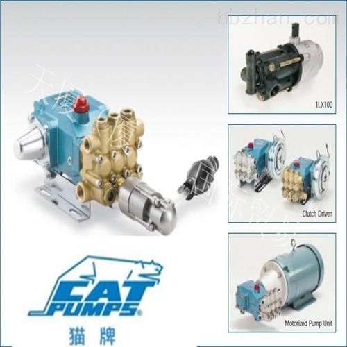 <strong>CAT猫牌290美国高压柱塞泵</strong>