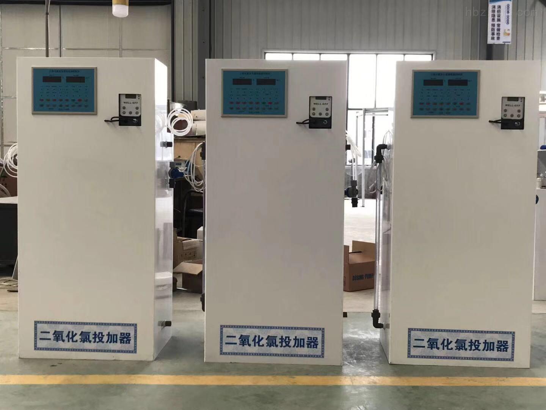 江西南昌医疗污水设备处理方法