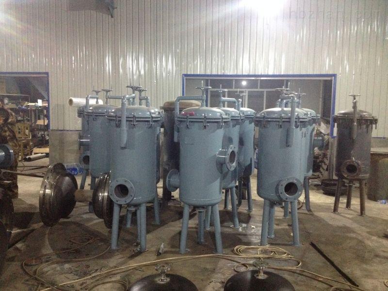 海口燃气公司过滤芯生产厂家
