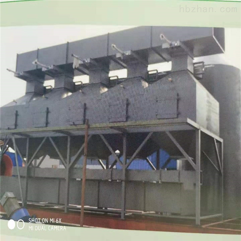 宣城VOC废气处理工厂