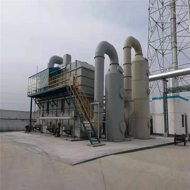 蚌埠蓄热式焚烧炉供应商