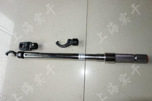 SGTG-5预置式扭力扳手/1-5N.m预置式扭力扳手