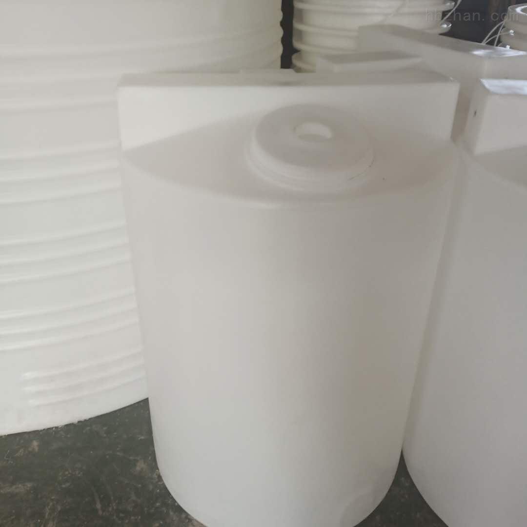 谦源1000L塑料搅拌罐 絮凝剂搅拌罐