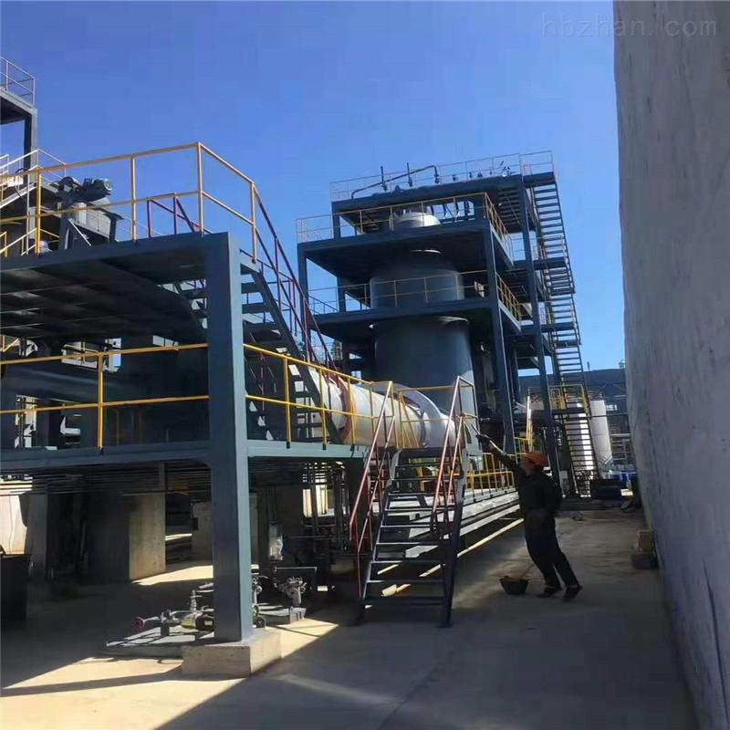 合肥蓄热式焚烧炉供应商