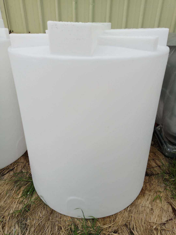 谦源塑料搅拌罐 液碱搅拌桶