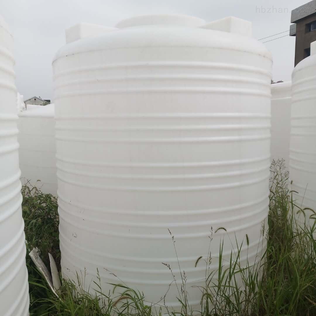 谦源3吨计量箱 硫酸储罐