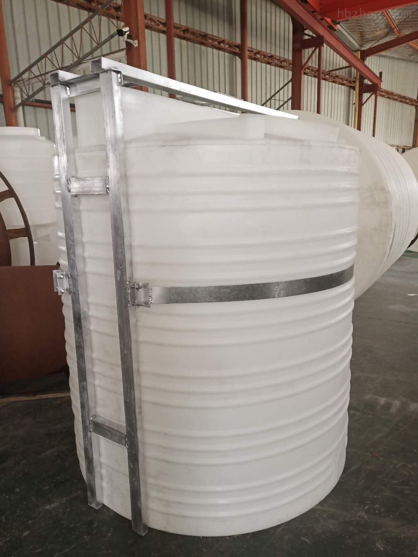 谦源3立方塑料加药桶 亚硫酸储罐