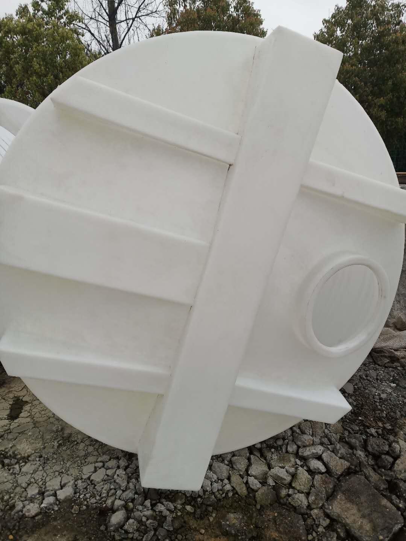 兰州5000L塑料搅拌罐 PAC母液罐