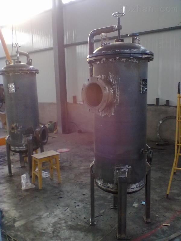 宁夏化工厂水滤芯厂家报价