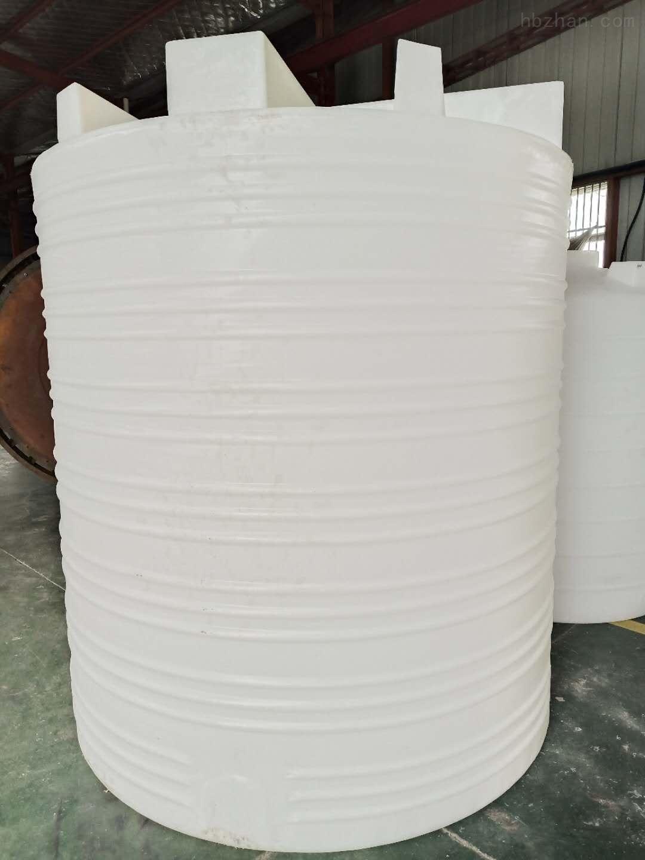 上海5立方塑料加药桶 混凝剂储罐