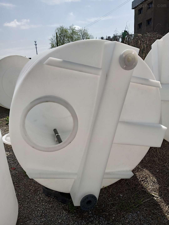 兰州5立方PE计量箱 PAC储罐