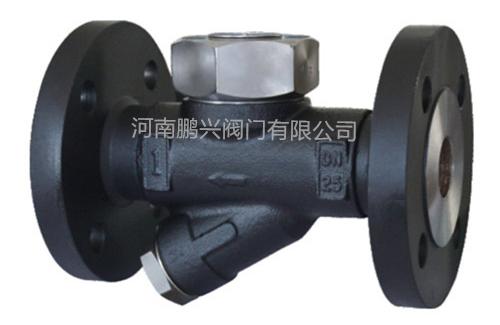 TD16热动力式疏水阀