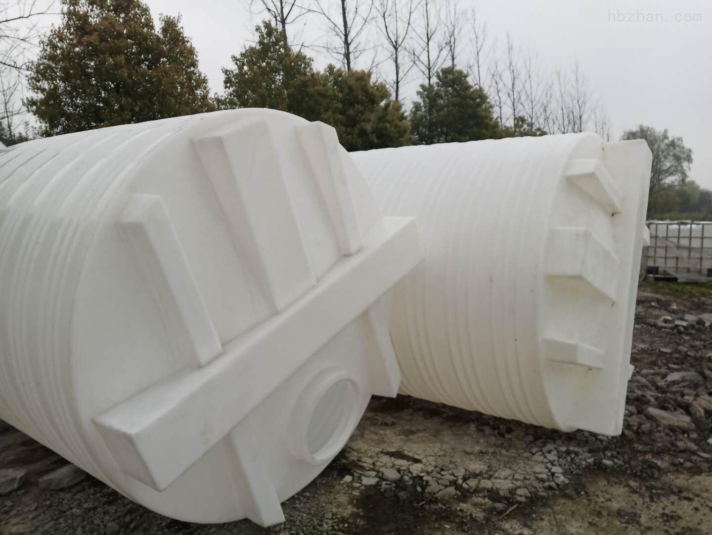 苏州6吨塑料搅拌罐 外加剂复配罐