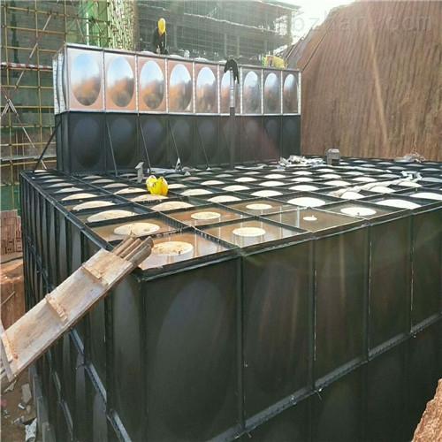 <strong>什么是地埋式箱泵一体化消防设备?</strong>