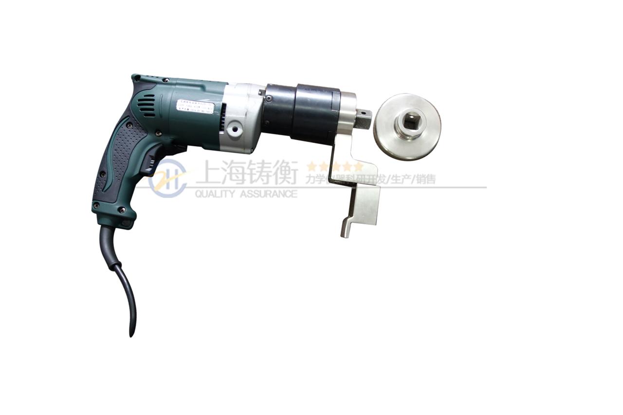 塔机螺栓电动扭力扳手图片