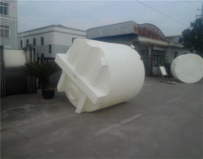 苏州8吨塑料加药桶 氢氧化锂储罐