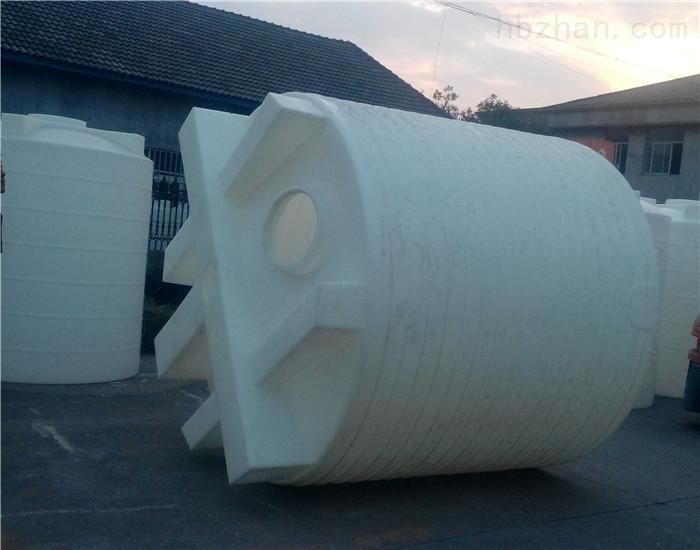 南京8吨塑料搅拌桶 代用碱储存罐