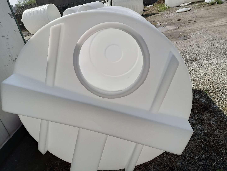 扬州塑料加药箱 食用纯碱储罐