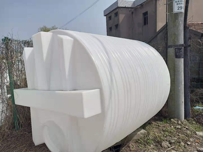 杭州8000L加药箱 絮凝剂