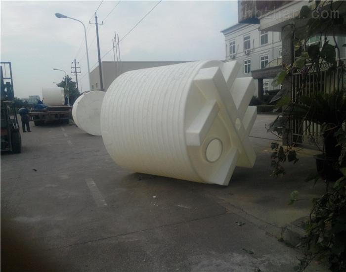 金华8立方计量槽 清洗剂储存桶
