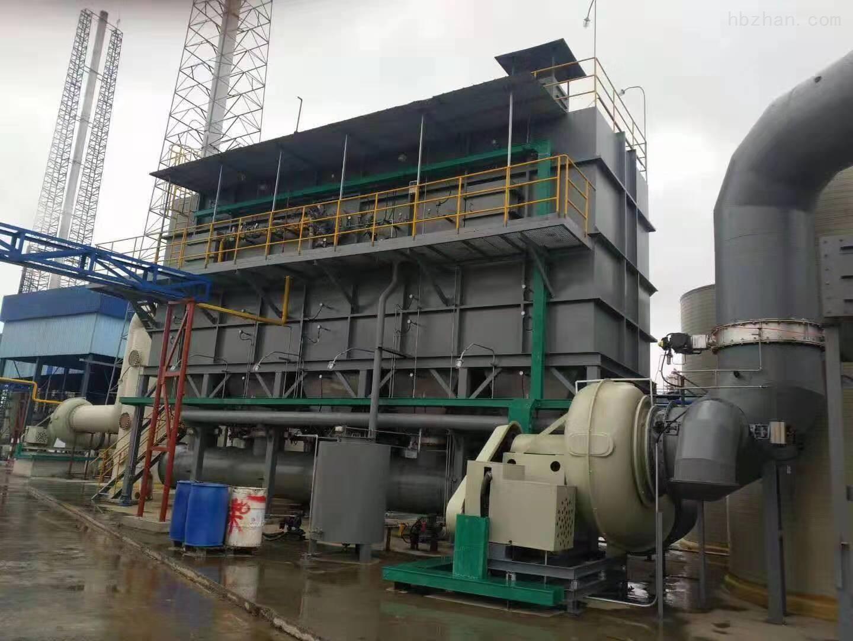 安庆RTO蓄热式工厂