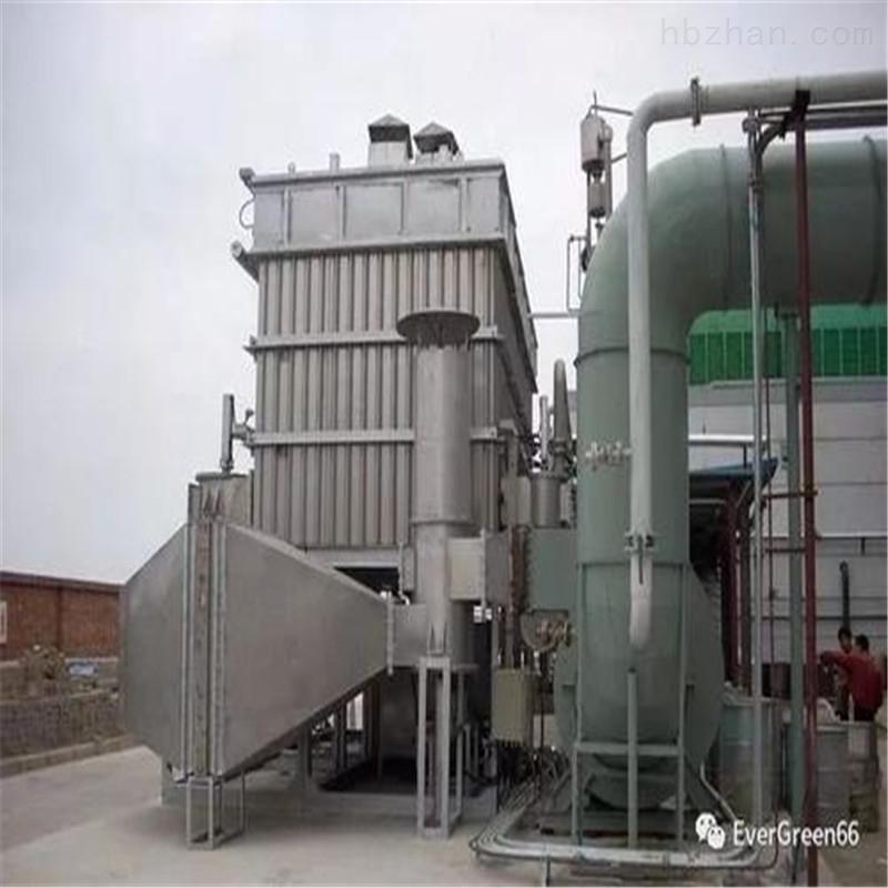 淮南催化燃烧设备生产厂家