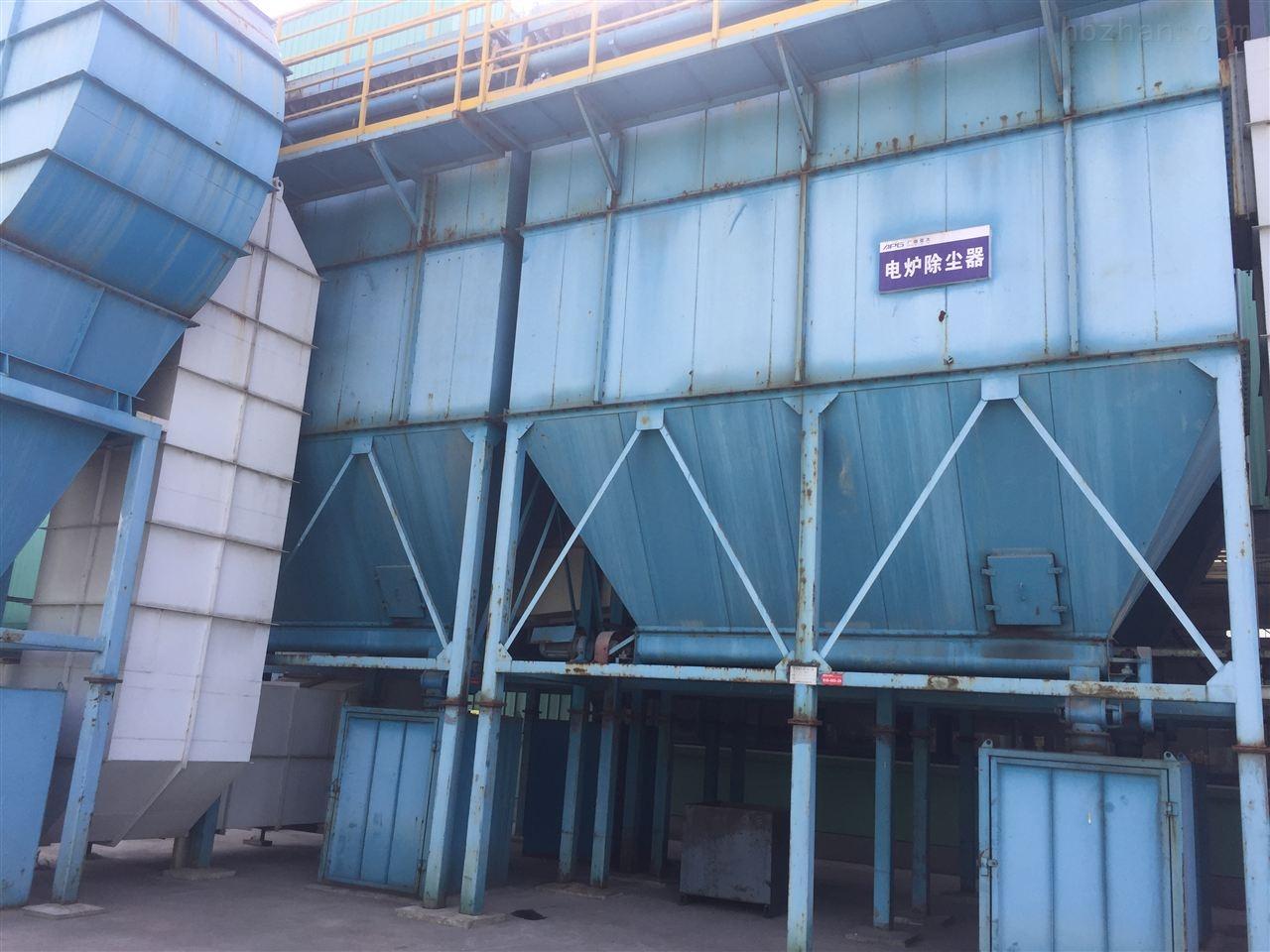 合肥VOC废气工厂