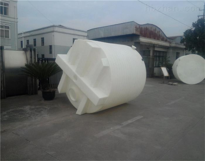 宁波8吨塑料加药桶 缓蚀剂