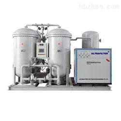 海南60立方富氧燃烧制氧机